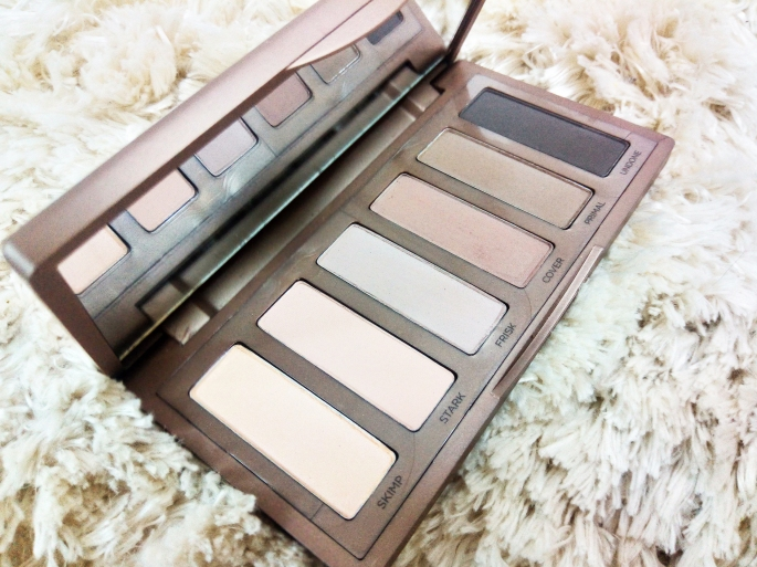 Palette Naked2 Urban Decay
